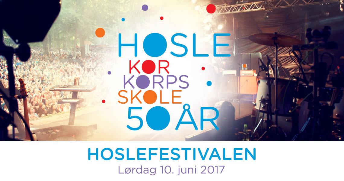 Hoslefestivalen